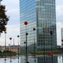 巴黎拉德芳斯諧睦輝盛套房酒店(Fraser Suites Harmonie Paris La Défense)