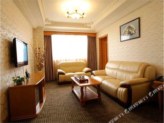 珠海華僑賓館(Hua Qiao Hotel)商務套房