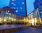 北京海航大廈萬豪酒店