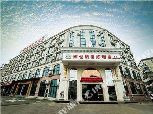 維也納智好酒店(象山客運中心店)