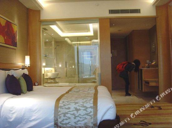 澳門銀河酒店(Galaxy Hotel)銀河客房