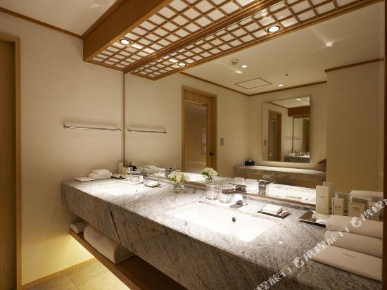名古屋希爾頓酒店(Hilton Nagoya Hotel)日式套房