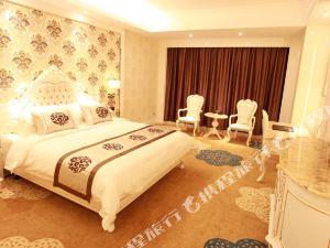 郴州萬豪國際酒店