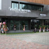 東大門瓦提卡酒店酒店預訂