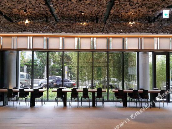 首爾明洞喜普樂吉酒店(原首爾黃金鬱金香M酒店)(Sotetsu Hotels The SPLAISIR Seoul Myeongdong)公共區域