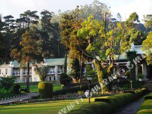努沃勒埃利耶聖安德魯杰特威酒店(Jetwing St.Andrew's Nuwara Eliya)