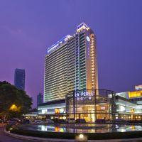 廣州白雲賓館酒店預訂
