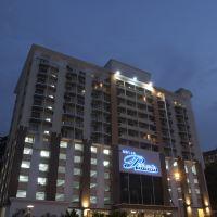 吉隆坡半島公寓全套房酒店酒店預訂