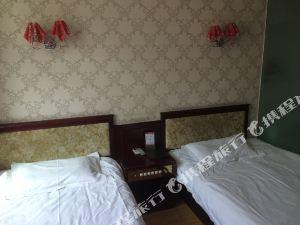 清澗新福臨賓館