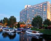 阿姆斯特丹希爾頓酒店