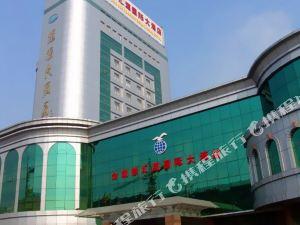 宿州金滿樓匯源國際大酒店