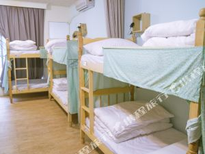 台中微光百合人文旅居(Lis Hostel)