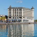 毛里求斯拉布爾多內海濱酒店(Labourdonnais Waterfront Hotel)