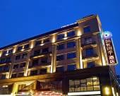 常州凱虹四季酒店