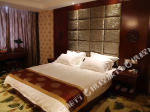山丹仁和大酒店