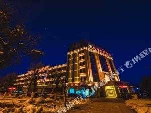 世尊伯爵酒店(臨沂商務精選店)