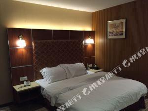 恩平悅誠酒店