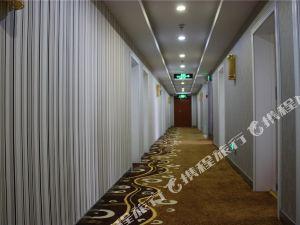 美宜家連鎖酒店(新野紡織路店)
