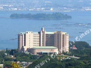 拉福樂特南紀白浜度假酒店(Resort Hotel Laforet Nankishirahama)