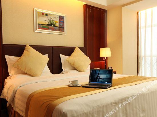 北京漁陽飯店(Yu Yang Hotel)豪華套間