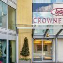 倫敦巴特西皇冠假日酒店(Crowne Plaza London Battersea)
