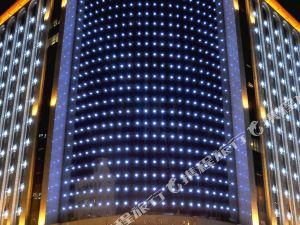 延安龍飛盛世國際酒店