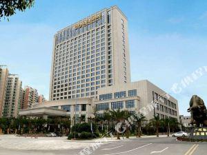 廣州長風凱萊酒店