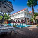 瑯勃拉邦桑維納方姆酒店(Maison Souvannaphoum Hotel Luang Prabang)