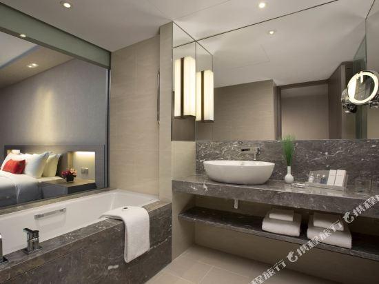 新加坡卡爾登酒店(Carlton Hotel Singapore)商務房