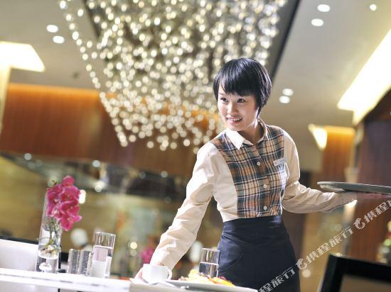 深圳蘭赫美特酒店(The L'Hermitage Hotel)西餐廳