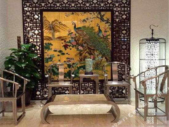 京都酒店(Metropole Hotel Macau)內景_公共區域