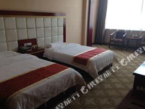 靖邊華納時尚酒店