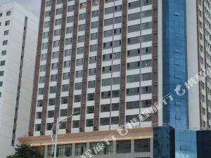 隴南民生大酒店