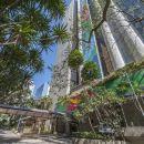 馬克蘇德廣場酒店(Maksoud Plaza Distributed by Accorhotels)