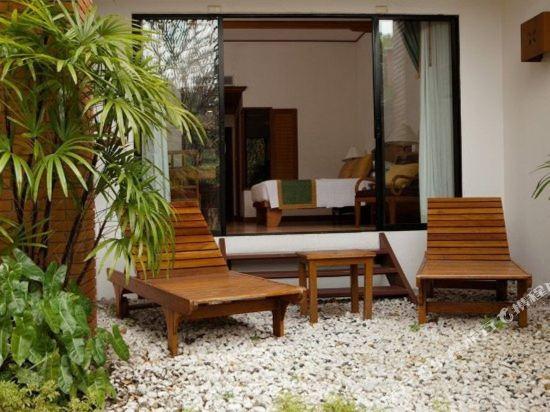 兀蘭酒店芭堤雅度假村(Woodlands Hotel and Resort Pattaya)房間