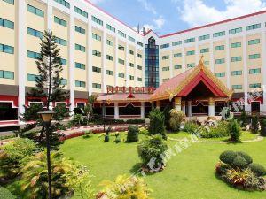 仰光薩米特園景大酒店(Summit Parkview Hotel Yangon)