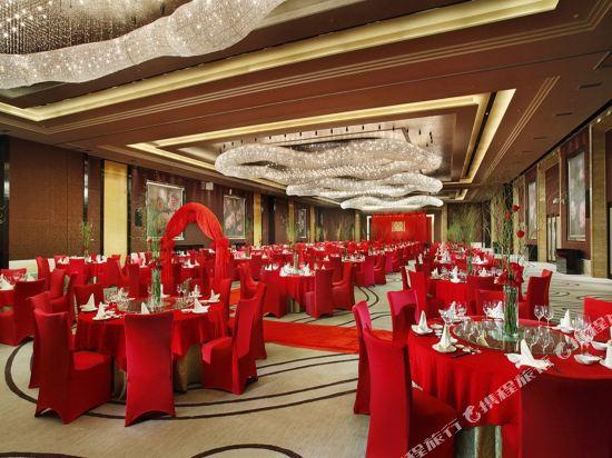 東莞虎門美思威爾頓酒店(Mels Weldon Dongguan Humen)多功能廳