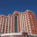 克拉瑪依博達銀都酒店