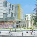 萬豪聖地亞哥市中心/海灣春季山丘套房酒店(SpringHill Suites by Marriott San Diego Downtown/Bayfront)