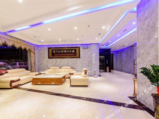 尚品假日酒店(廣州新白雲國際機場店)(S P Holiday inn)公共區域