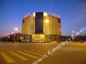 霸州海潤商務酒店