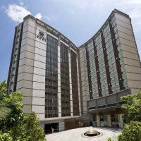 香港帝景酒店酒店預訂