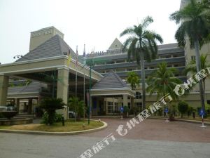 波德申天堂灣度假村(Corus Paradise Resort Port Dickson)