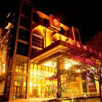 銀川柏森國際飯店酒店預訂