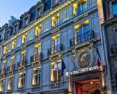 巴黎瑪索大道洲際酒店