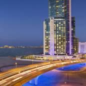 迪拜朱美拉海灘希爾頓逸林酒店