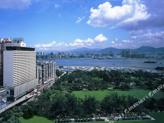 香港柏寧鉑爾曼酒店(The Park Lane Hong Kong a Pullman Hotel)