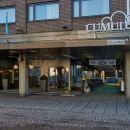 奧盧積云酒店(Cumulus City Oulu)