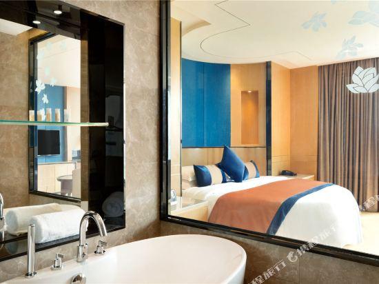 佛山南海華美達酒店(Nanhai Ramada Hotel)豪悅房