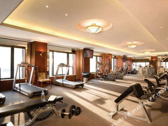 澳門英皇娛樂酒店(Grand Emperor Hotel)健身房